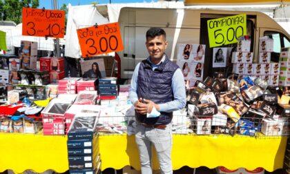 Dal viaggio della speranza alla cittadinanza, il sogno realizzato di Karim