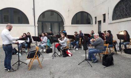 Torna a suonare l'Accademia Filarmonica dei Concordi