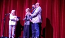 Il Consiglio regionale consegna un riconoscimento alla carriera a Susanna Egri