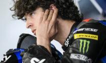 """Celestino Vietti Ramus al Sachsenring, il pilota di Coassolo """"non vedo l'ora di tornare in pista"""""""
