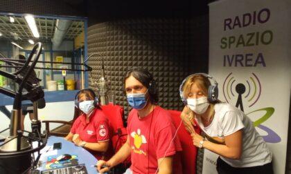 """Il progetto """"Costruiamo gentilezza"""" arriva anche in radio"""