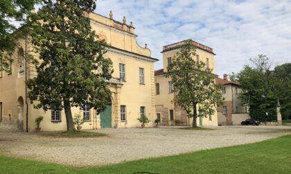 Cercasi comparse per il film di Andrea Zalone al Castello di San Giorgio Canavese