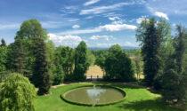 La cultura riparte: Appuntamento in Giardino al Castello di Agliè