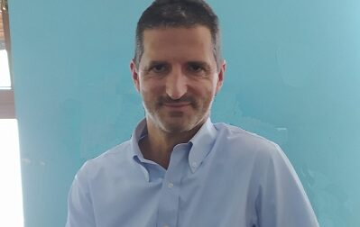 Nuovo direttore amministrativo dell'Asl To4: è Stefano Loss Robin
