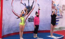 Sul podio le atlete volpianesi ai Campionati nazionali Europa
