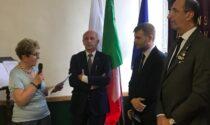 Inaugurata la nuova sede del Lions Club di Rivarolo Canavese