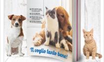 In regalo con Il Canavese e Il Giornale di Ivrea un magazine tutto dedicato ai nostri amici animali