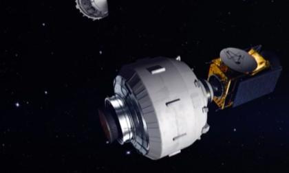 In vista del lancio, il rover si allena su un terreno molto simile a quello di Marte, ma a Torino