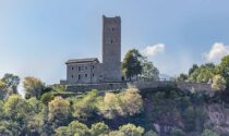 Pont riparte dal turismo riaprono i parchi delle torri Ferranda e Tellaria