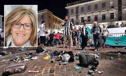Strage di Piazza San Carlo: a processo due medici per la morte di Marisa Amato