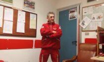 Ex assessore, Umberto guidò anche la Croce Rossa di Mathi