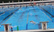 La piscina estiva di Borgaro riapre al pubblico