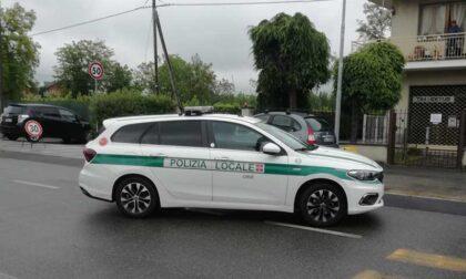 Mini discariche  abusive in città: multe da 600 euro