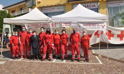 Comitato della Croce Rossa  in prima linea per la tutela dell'ecosistema