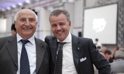 Simpatiche Zampette, l'intervista a Luciano Fassa, direttore generale di Monge