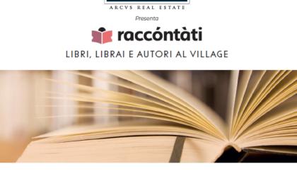 Il festival letterario Raccontati anima le serate d'estate del Torino Outlet Village