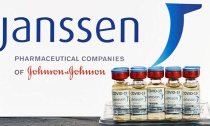 Il Piemonte sospende il vaccino di Johnson&Johnson agli under 60