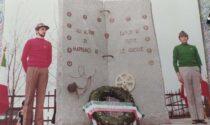 Pietro è stato l'ultimo capogruppo degli Alpini
