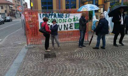 Mappano presenta a Borgaro un conto da 859 mila euro