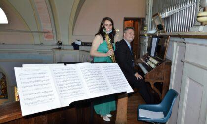 A Villanova il primo concerto di «Organalia» incanta il pubblico