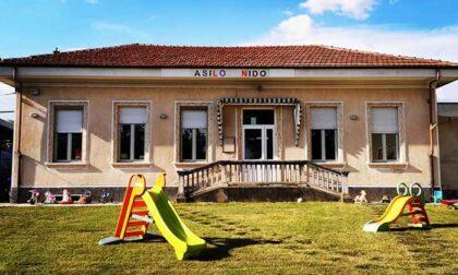 Da scuola d'infanzia ad asilo nido: svolta storica a San Francesco al Campo