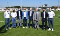 Juventus Academy nuovo campo a Volpiano