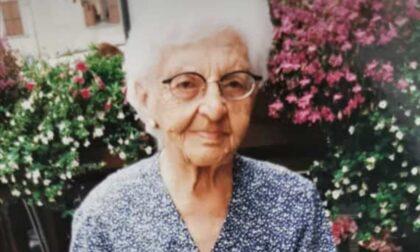 Addio a nonna Nina, a 109 anni è morta a Ivrea la donna più longeva del Piemonte