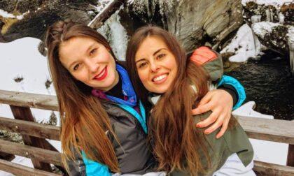 La tragedia di Paola e Martina, morte assiderate sul Monte Rosa