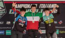 Lorenzo Mascherini conquista il secondo titolo tricolore  nel ciclismo fuoristrada
