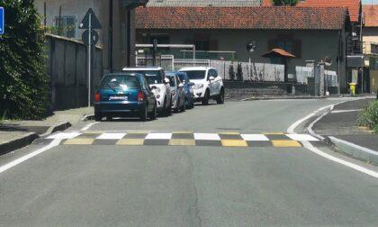 «Fare x Bosconero» contro gli automobilisti dal piede pesante