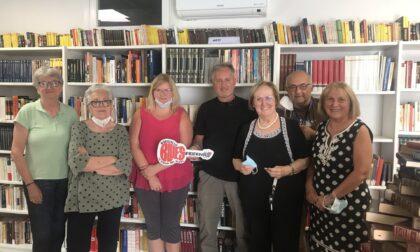 Borgiallo: Riapre finalmente la biblioteca comunale