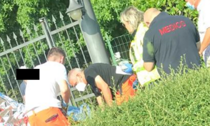 Incidenti sabato in Canavese: quattro i feriti