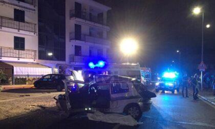 Incidente mortale a Diano Marina, giovane piemontese perde la vita