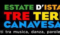 """Estate d'istanti"", ricca rassegna fra Agliè, Castellamonte e San Giorgio Canavese"