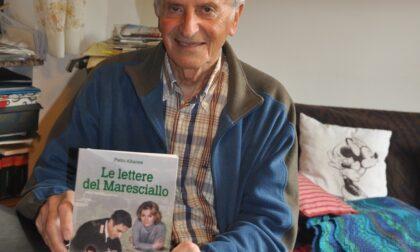 Il maresciallo che affiancò il Generale Dalla Chiesa scrive libri per aiutare gli orfani dei carabinieri caduti in servizio