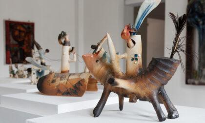 Torna la Mostra della Ceramica di Castellamonte, edizione numero 60