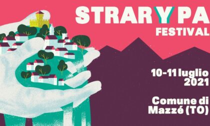 StrarYpa Festival: due giorni tra arte e cultura a Mazzè
