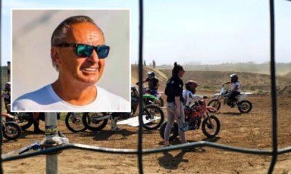 Dramma sulla pista di motocross, muore centauro molto conosciuto nell'ambiente