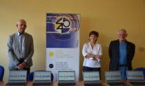 Cuorgnè: il Rotary ha donato all'IIS 25 Aprile dieci chromebook