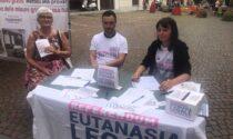 Cuorgnè: In piazza per legalizzare l'eutanasia attiva