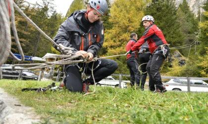In Regione approvata la nuova legge sul soccorso alpino