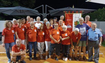 Claudio Milone è il nuovo presidente della Pro Loco «Dveisin Festareul»