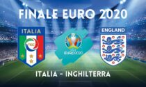 Niente maxischermi a Torino per la finale degli Europei stasera