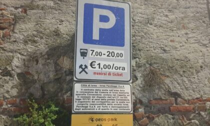 Parcheggi a pagamento all'ospedale un euro all'ora
