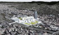 Parco della Salute di Torino, presto realtà il progetto da 450 milioni di euro