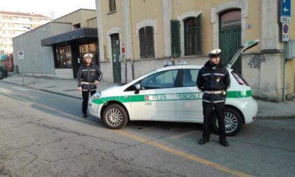 Ciriè: la Polizia Locale trasloca a «Ciriè 2000»