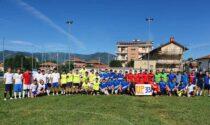 """Torneo di """"calciotto"""" dell'Unità Pastorale 33 a Robassomero"""