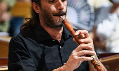 """Romano Canavese: Tornano i corsi internazionali di musica della rassegna """"Antiqua"""""""