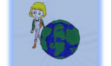Voci del mondo – Voices of the world, spettacolo per bambini (e non solo) a Rueglio