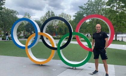 A Tokyo il bosconerese Marco Airale allena i super sprinter